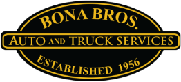 Bona Bros. - Auto and Truck Services - Established 1956