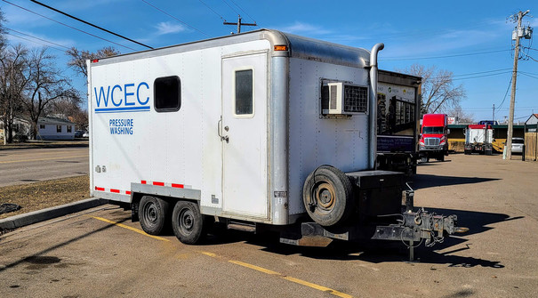Driver's guide to maintaining commercial trailers