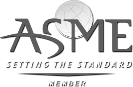 ASME - Setting the Standard - Member